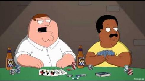 Poker tra amici