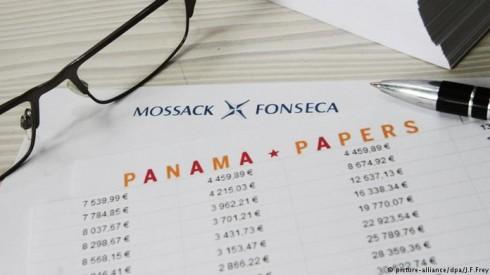 panama papers poker