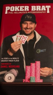 Phil Hellmuth book