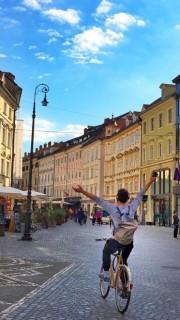 Centre de Ljubljana