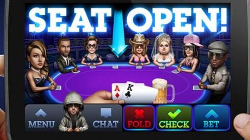 poker app tablet