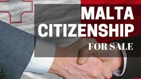 cittadinanza maltese in vendita