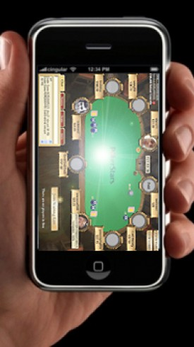 iphone poker promozioni