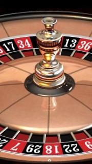 casino Roulette online