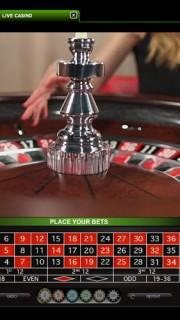 roulette francese online