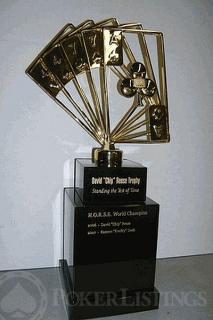 chip reese memorial trophy 23835