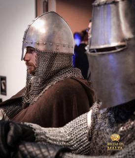 maltese knight