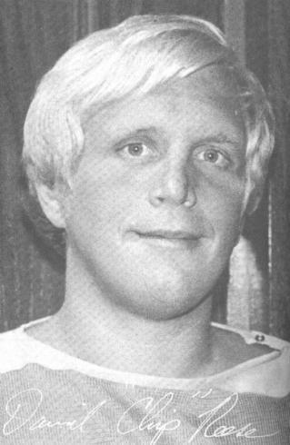 Chip Reese giovane
