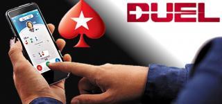 pokerstars duel app