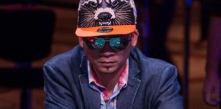 Qui Nguyen November nine 2016