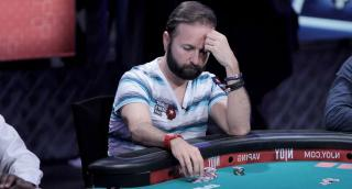 Negreanu WSOP 2017