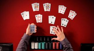 calcolatore mani vincenti poker