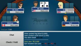 appeak play