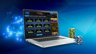 poker room mac