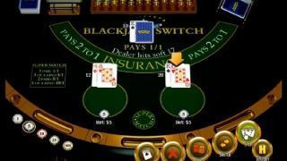 blackjack online gratis;