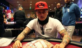 Optimized NWM raffaele castro poker