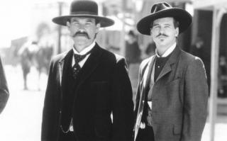 wyatt earp doc holliday