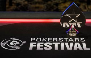 PokerStars Festival2