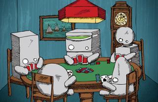 poker bot giocare
