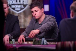 jake schindler super high roller bowl 2017