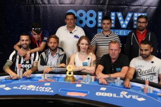 888 poker barcelona main event 2017 finalists 2