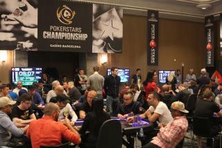 psc barcelona 2017 poker tournament area 4