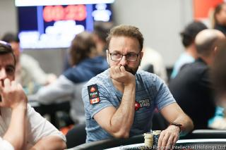 Daniel Negreanu photo by pokerstars4