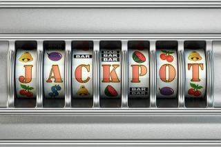 Jackpot Progressivo