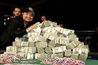 poker con soldi veri online