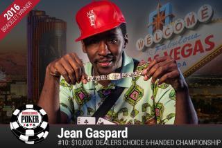 Jean Gaspard