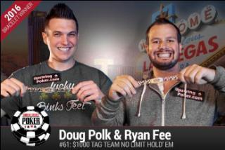 DOUG POLK RYAN FEE2