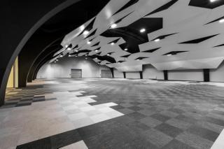 BOM Arena