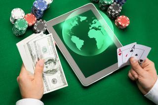 casino online tecnologie