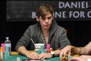 FEDOR HOLZ HIGH ROLLER FOR ONE DROP