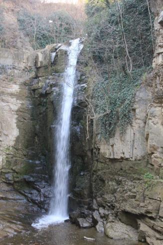 Cascate Georgia