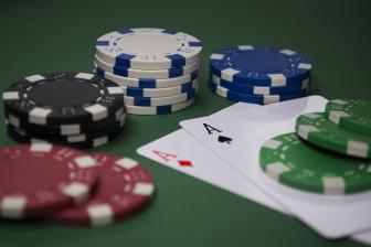 Regole Texas HoldEm online