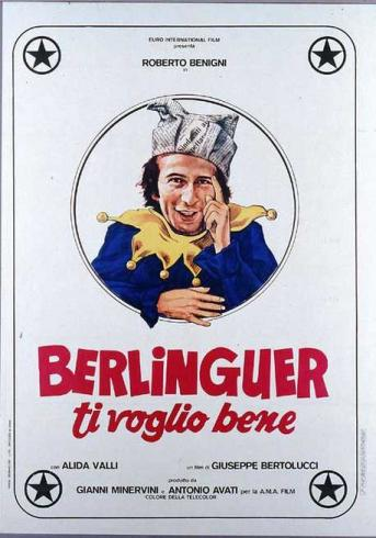 Berlinguer ti voglio bene poker