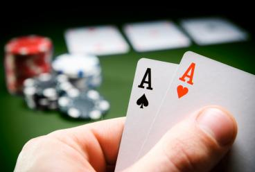 strategie generali poker