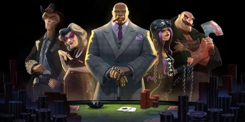 prominence poker recensione ps4 xbox