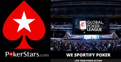global poker league pokerstars