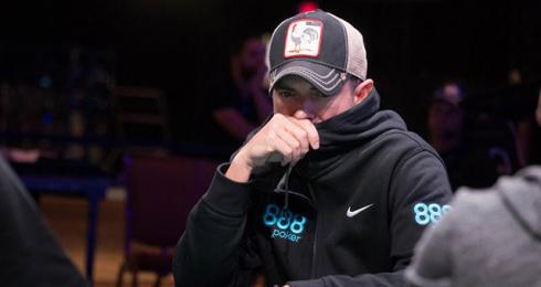 2016 WSOP Fernando Pons2