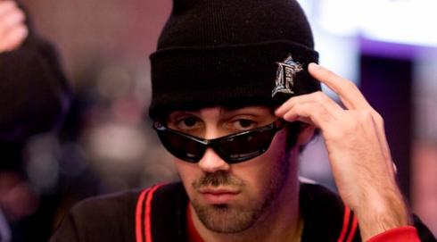 Jason Mercier giocare