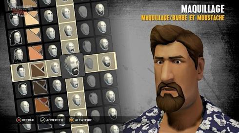 personaggio creazione prominence poker