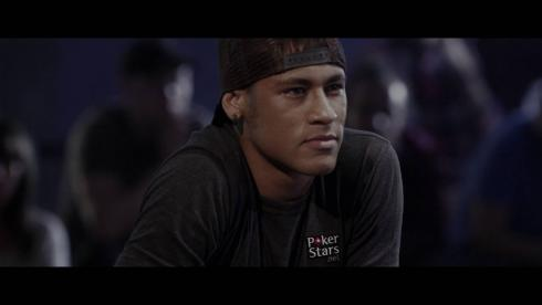 neymar pokerstars duel