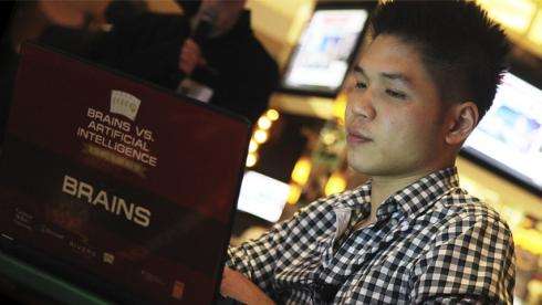libratus sfida poker