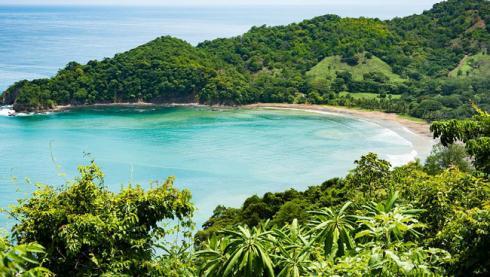 CostaRica paesaggio
