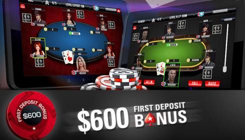 pokerstars bonus benvenuto senza deposito