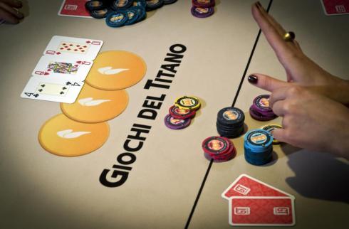 san marino poker