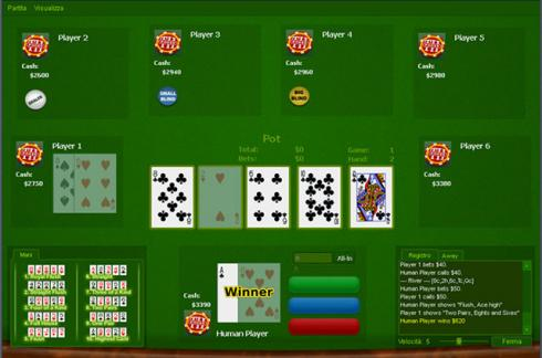 poker th