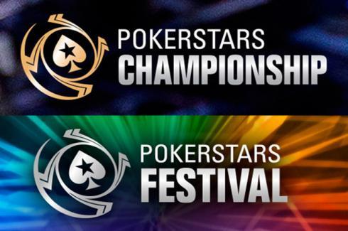 pookerstars festival championship
